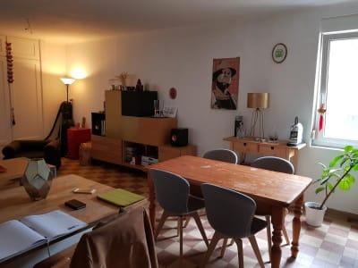 Strasbourg - 2 pièce(s) - 62 m2