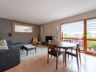 Appartement Noisy Le Grand 3 pièce(s) 70.02 m2