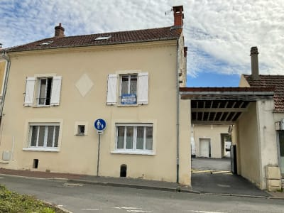 Appartement Pierrelaye 3 pièce(s) 47.94 m2