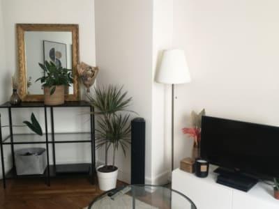 Appartement Paris 2 pièce(s) 31.65 m2