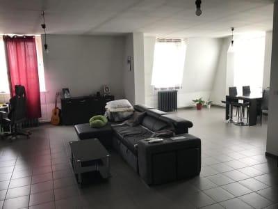 Armentieres - 3 pièce(s) - 105.6 m2