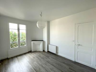 La Garenne-colombes - 1 pièce(s) - 19 m2