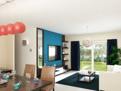 Vente appartement Arnas