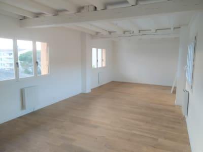 Appartement  T4 de 90m2 - dernier étage avec garage