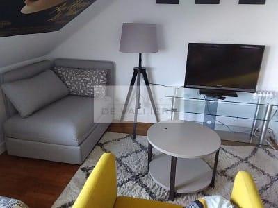 Rueil-malmaison - 2 pièce(s) - 42 m2