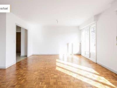 Appartement Grenoble - 4 pièce(s) - 104.88 m2