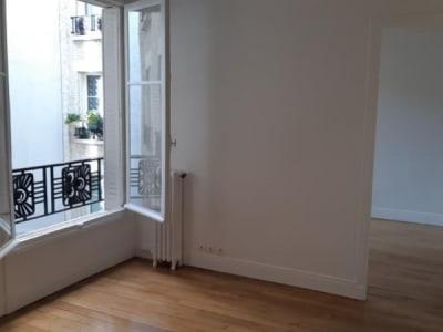 Paris - 2 pièce(s) - 35.23 m2 - 3ème étage