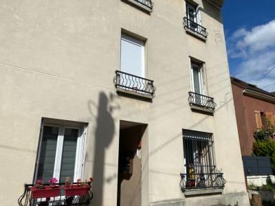 Appartement Saint Brice Plein Centre 2 pièces