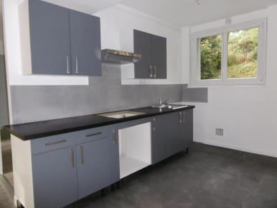 Appartement rénové Tarare - 3 pièce(s) - 58.89 m2
