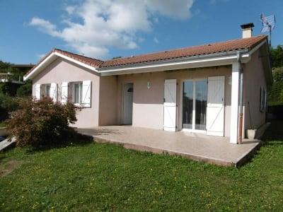 Maison St Jean La Bussiere - 5 pièce(s) - 92.0 m2
