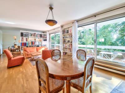 Appartement familial - 145.69m2