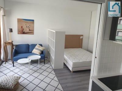 Boulogne Billancourt - 1 pièce(s) - 28 m2
