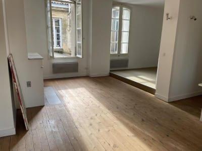 Bordeaux - 2 pièce(s) - 56 m2