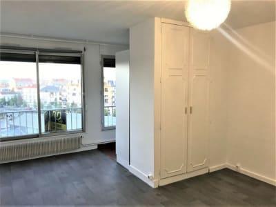 La Garenne-colombes - 1 pièce(s) - 25 m2