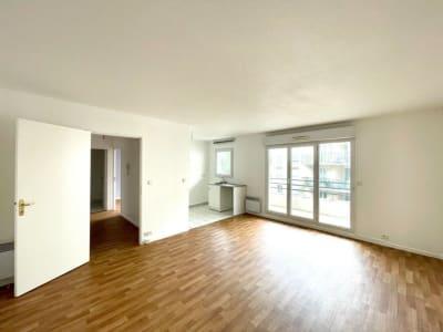Colombes - 2 pièce(s) - 46 m2