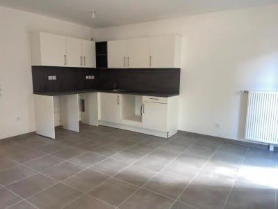 Appartement neuf Dijon - 3 pièce(s) - 58.76 m2