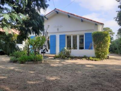 Maison Saint Brevin L Ocean 3 pièce(s) 48 m2