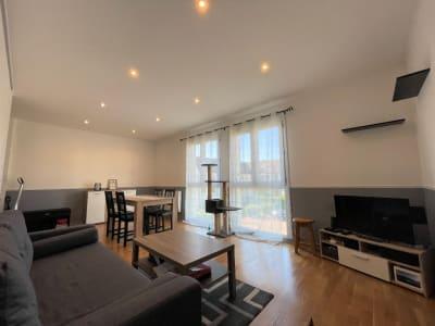 Appartement Pontault Combault 2 pièce(s) 47.83 m2