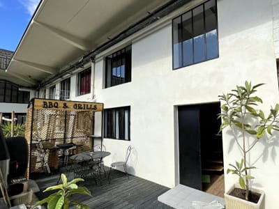 Vente : appartement F2 à ATHIS MONS