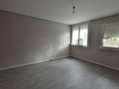 Besancon - 4 pièce(s) - 68.8 m2 - Rez de chaussée