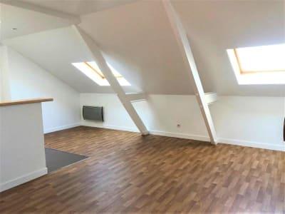 Appartement rénové Paris - 3 pièce(s) - 67.3 m2