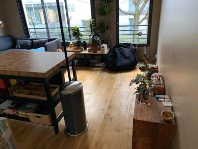 Appartement Paris - 2 pièce(s) - 39.96 m2