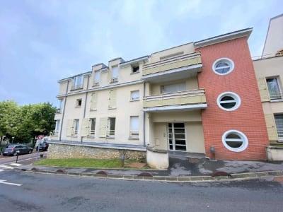 Montigny Les Cormeilles - 2 pièce(s) - 44 m2