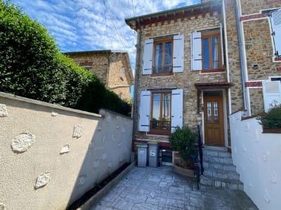 St Leu La Foret - 5 pièce(s) - 90 m2
