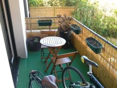 Appartement Saint-omer - 2 pièce(s) - 39.0 m2