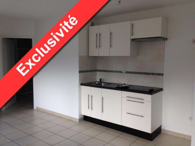 Appartement Saint-omer - 2 pièce(s) - 41.67 m2