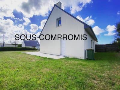 Lannilis - 4 pièce(s) - 85 m2