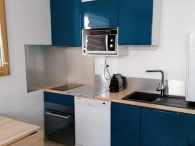 Carnoux En Provence - 2 pièce(s) - 35 m2