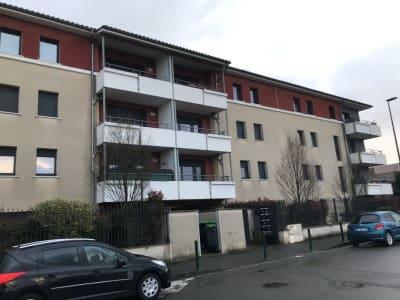 Toulouse - 2 pièce(s) - 45.19 m2