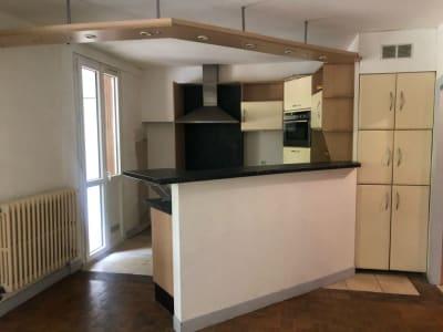 Toulouse - 3 pièce(s) - 70.55 m2