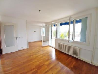 Appartement récent Tassin La 1/2 Lune - 4 pièce(s) - 70.0 m2