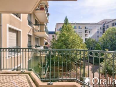 Lyon 06 - 3 pièce(s) - 76 m2 - 2ème étage