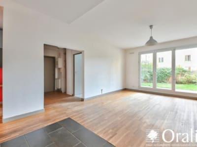 Villeurbanne - 3 pièce(s) - 69 m2 - Rez de chaussée