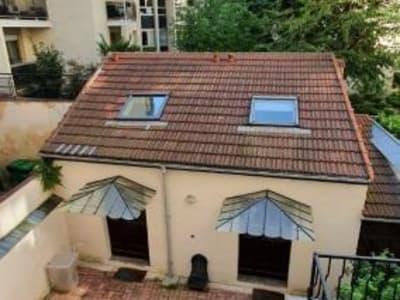 Appartement Paris - 1 pièce(s) - 12.18 m2