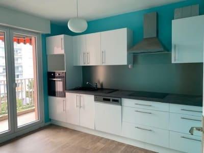 Lingolsheim - 3 pièce(s) - 90 m2