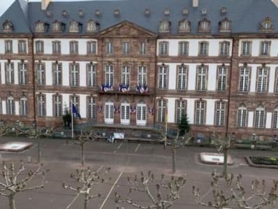 Strasbourg - 3 pièce(s) - 100 m2