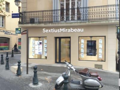 Appartement Aix En Provence - 47.5 m2