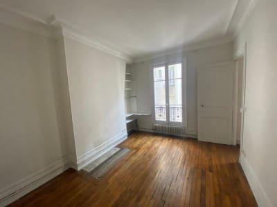 Appartement Paris - 3 pièce(s) - 47.27 m2