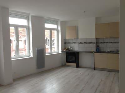 Armentieres - 2 pièce(s) - 65 m2