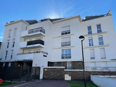 Appartement Juvisy Sur Orge 2 pièce(s) 42 m2