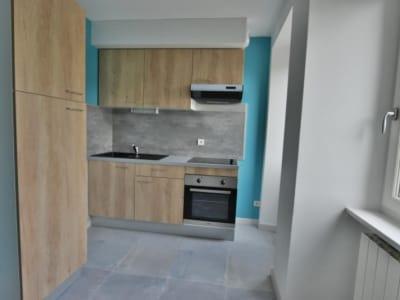 Besancon - 2 pièce(s) - 31.05 m2 - 1er étage
