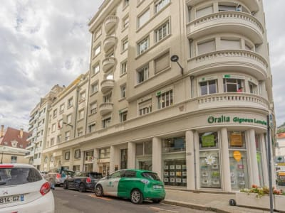 Grenoble - 3 pièce(s) - 83.32 m2 - 3ème étage