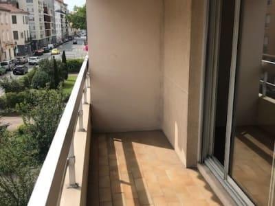 Lyon 3eme Arrondissement - 90.00 m2
