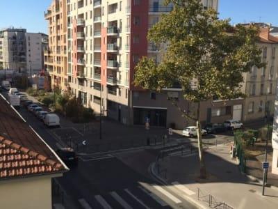 Lyon 3eme Arrondissement - 31.00 m2