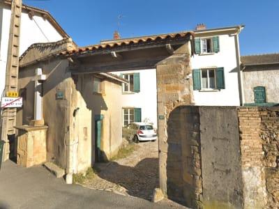 St Cyr Au Mont D Or - 46.35 m2