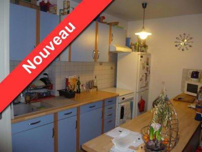 Appartement Saint Omer - 2 pièce(s) - 50.0 m2